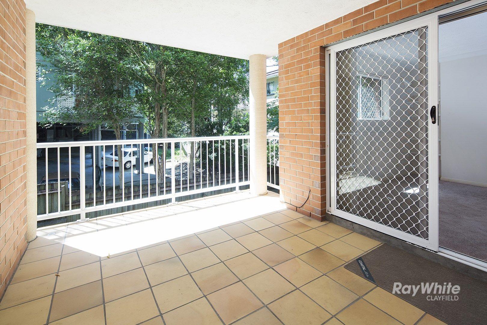 3/89 Riverton Street, Clayfield QLD 4011, Image 0