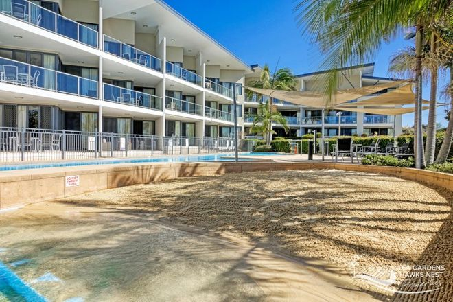 Picture of 101/21-23 Marine Drive, TEA GARDENS NSW 2324
