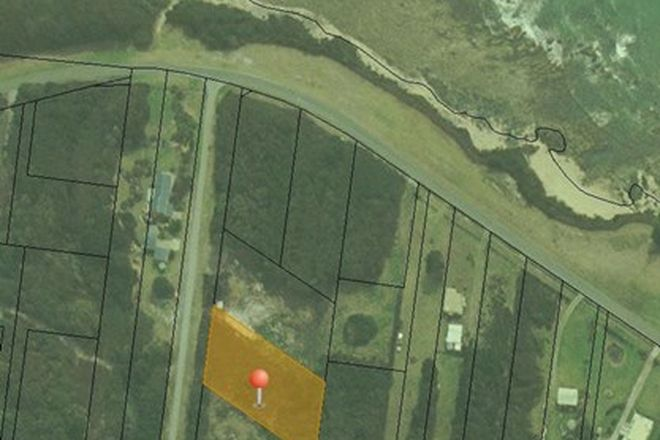 Picture of Lot 4 Rankins Road, NARACOOPA TAS 7256