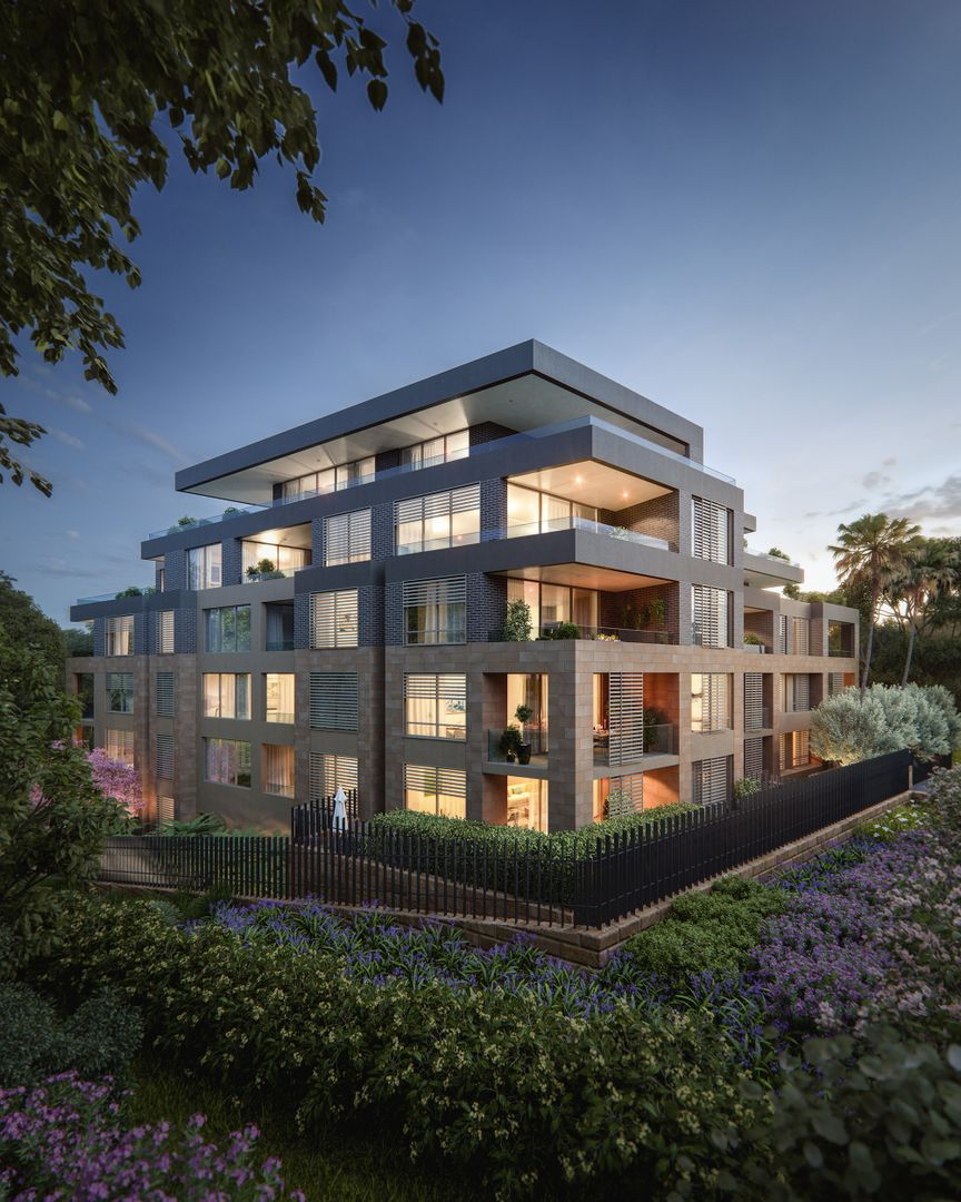 28/6A-8 Buckingham Road, Killara NSW 2071
