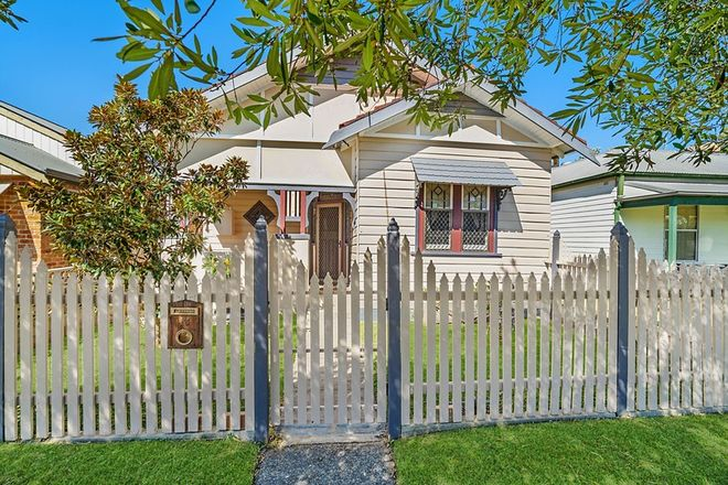 Picture of 13 Pokolbin Street, BROADMEADOW NSW 2292