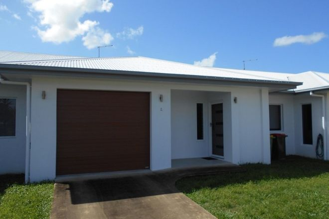 Picture of 2/2 Renouf Street, INGHAM QLD 4850