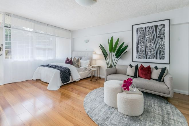 Picture of 11/52 High Street, NORTH SYDNEY NSW 2060