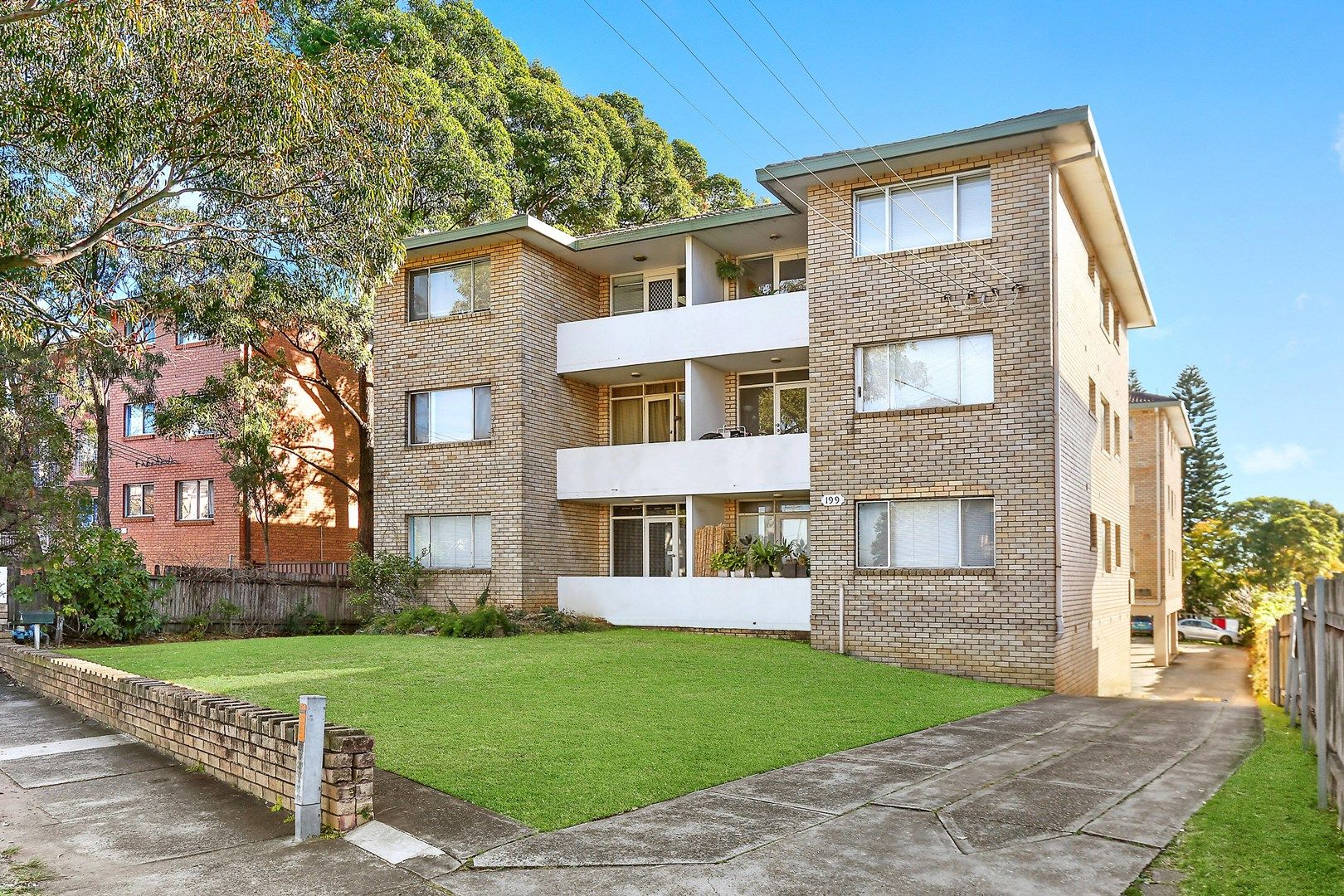 3/199 Liverpool Road, Burwood NSW 2134, Image 0