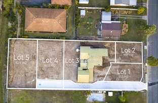 Picture of Lot 5, 33/Lot 5, 33 Federation Dr, Bethania QLD 4205
