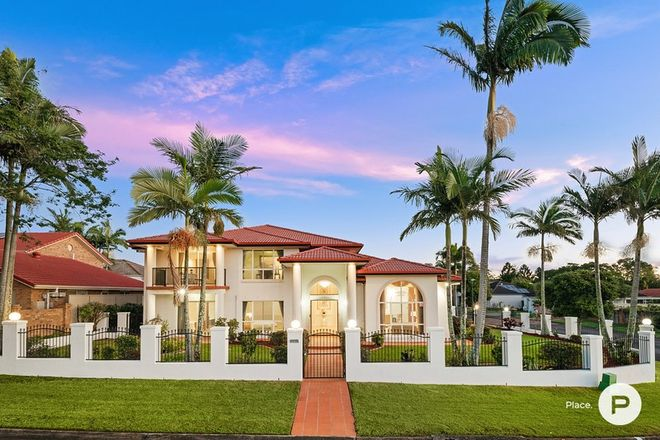 Picture of 2 Taldot Place, SUNNYBANK HILLS QLD 4109