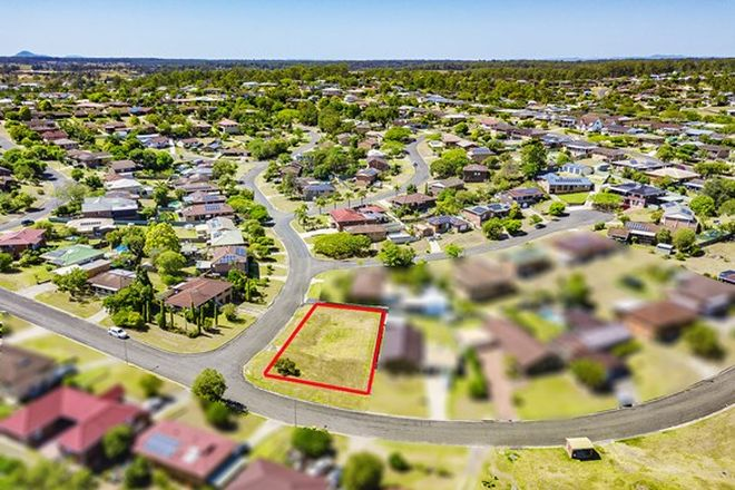 Picture of 4 Moorhead Drive, SOUTH GRAFTON NSW 2460