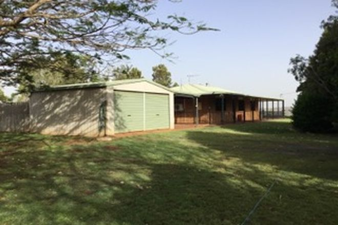 Picture of 730 Pine Creek  Road, GIVELDA QLD 4670