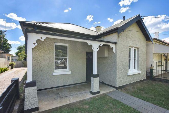 Picture of 165 Edward Street, ORANGE NSW 2800