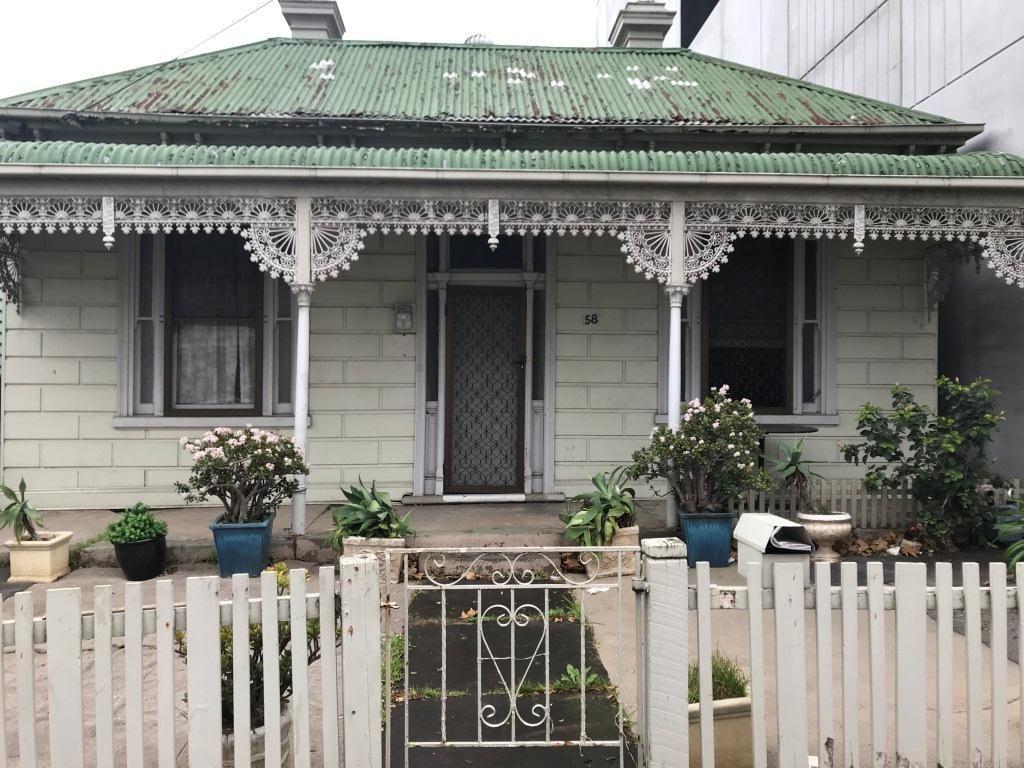 58 NICHOLSON STREET, Footscray VIC 3011, Image 0