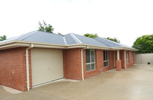 Picture of 4/387 Parnall Street, Lavington NSW 2641