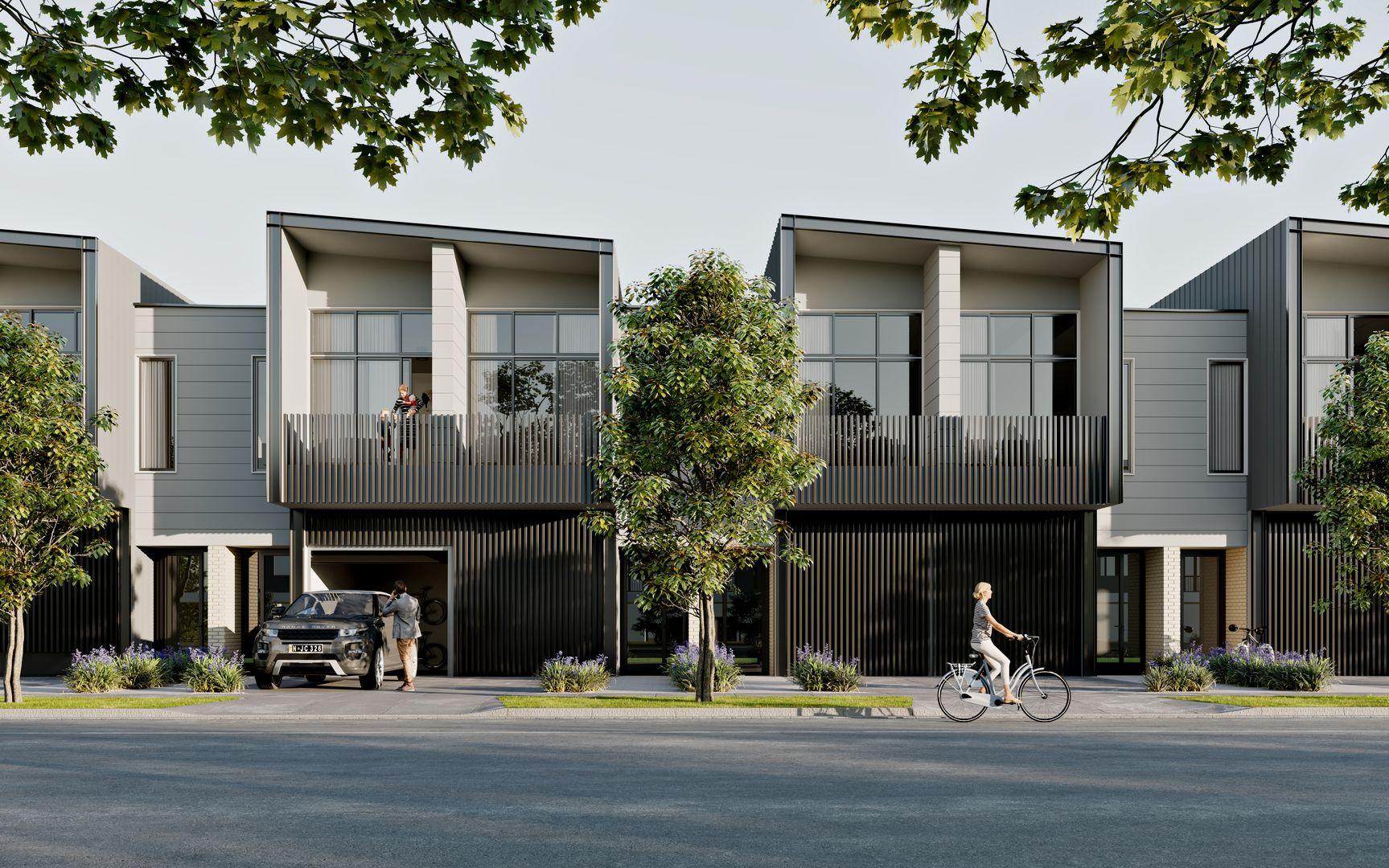 Terrace 4/21-23 Daphne Street, Botany NSW 2019, Image 1