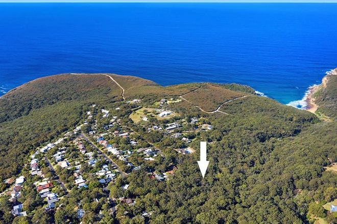 Picture of 12 South Pacific  Drive, MACMASTERS BEACH NSW 2251