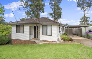 Picture of 8 Pylara Place, Busby NSW 2168