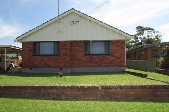 Picture of 4/2 Hardie Street, CORRIMAL NSW 2518