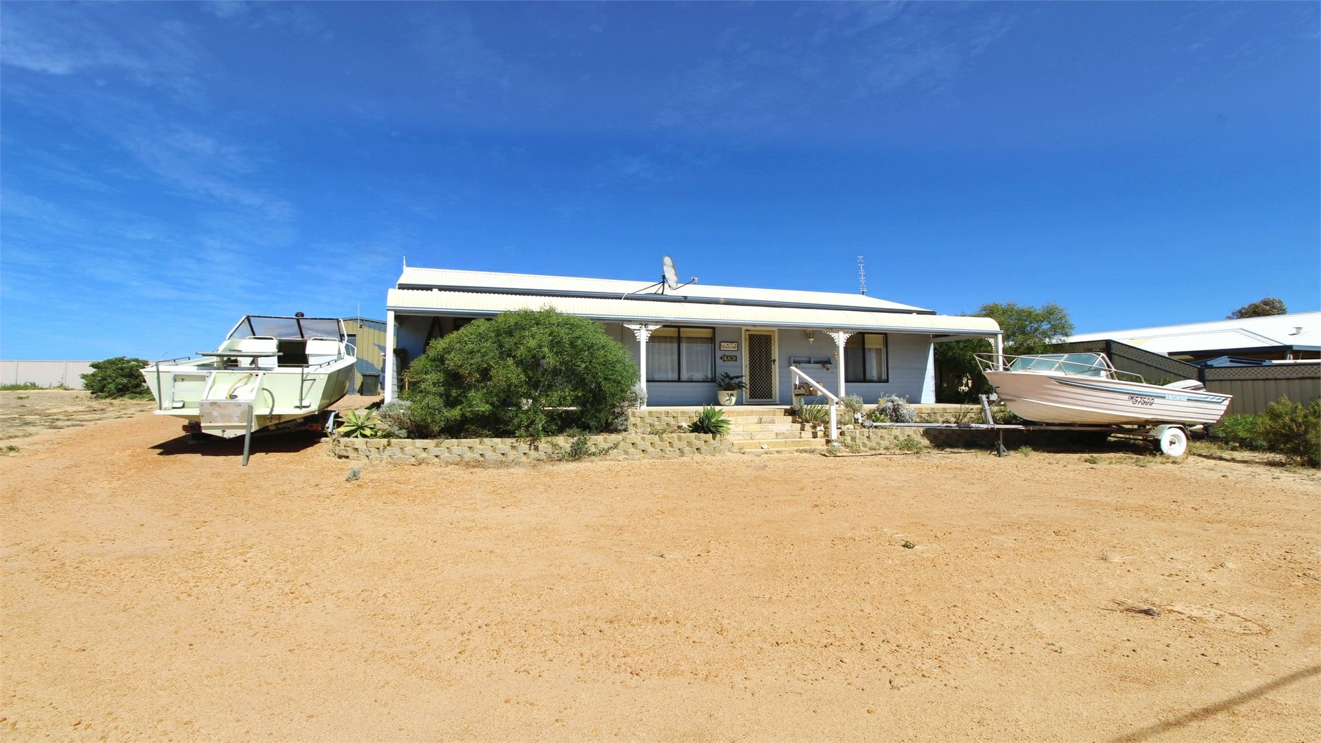 26 Ocean View Drive, Green Head WA 6514, Image 1