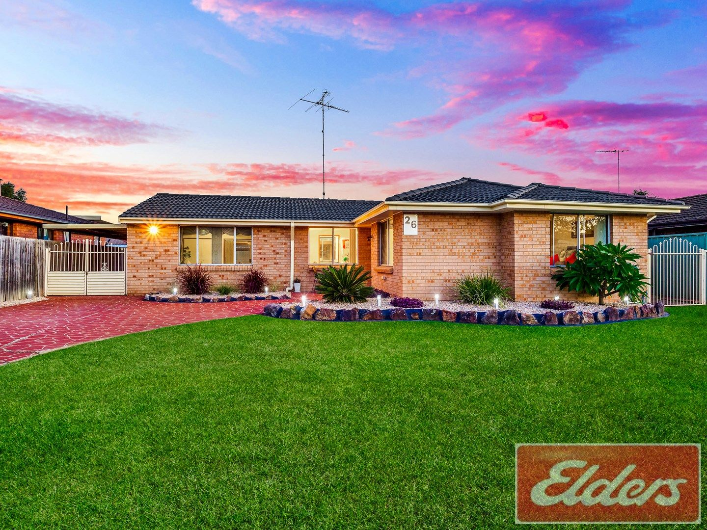 26 Palena Crescent, St Clair NSW 2759, Image 0