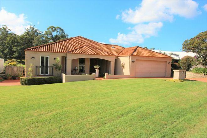Picture of 21 Grangewood Avenue, TALLWOODS VILLAGE NSW 2430
