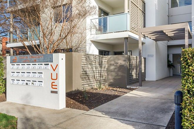 Picture of 10/3 Towns Crescent, TURNER ACT 2612
