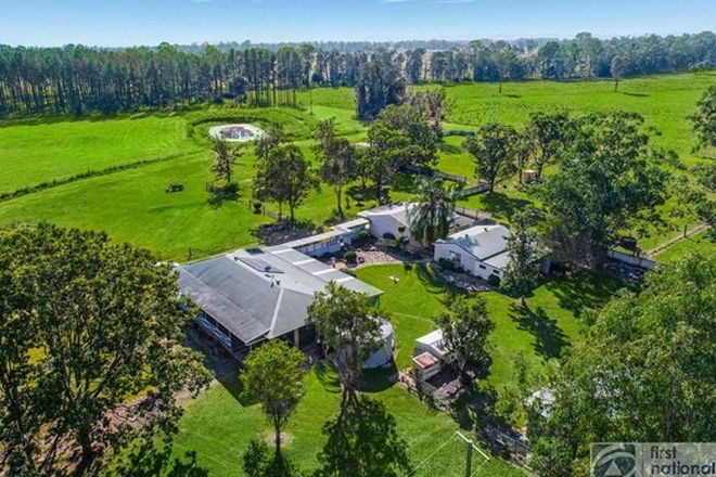 Picture of 9220 Summerland Way, LEEVILLE NSW 2470