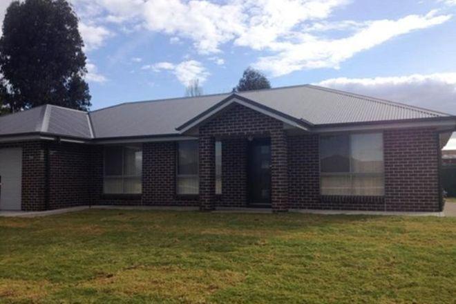 Picture of 73 Hamilton Street, EGLINTON NSW 2795