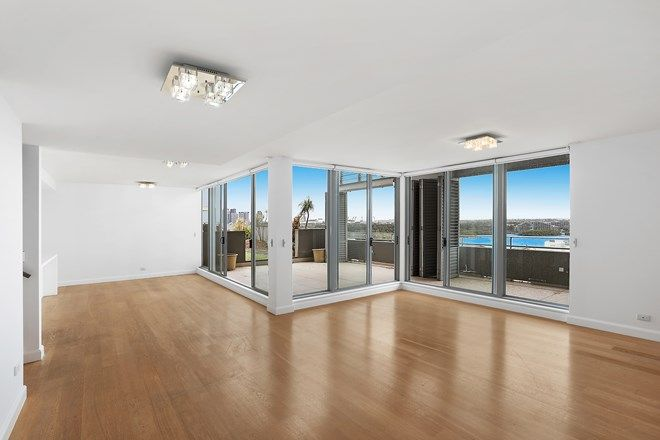 Picture of Penthouse/42 Rider Boulevard, RHODES NSW 2138