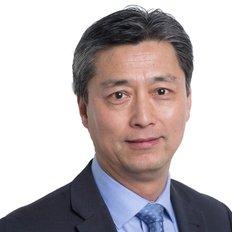David Dong, Senior Sales Consultant