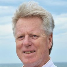 Gary Cotterill, Sales representative