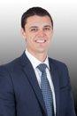 Andrew Quilkey, Sales representative