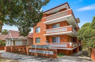 12/302 Livingstone Road, Marrickville NSW 2204