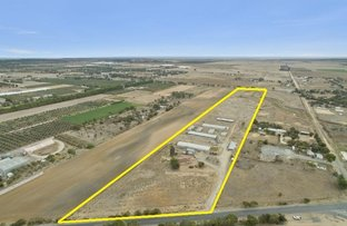 Picture of 182 Old Port Wakefield Road, Two Wells SA 5501
