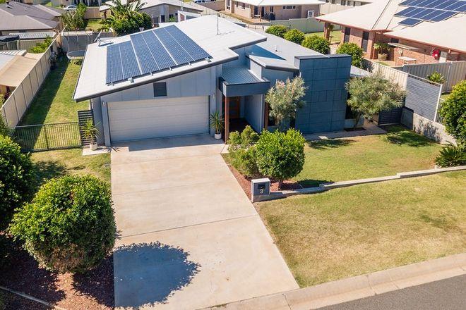 Picture of 3 Sandown Street, EMERALD QLD 4720