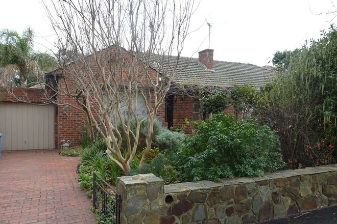 Picture of 2A Waterloo Street, CAMBERWELL VIC 3124
