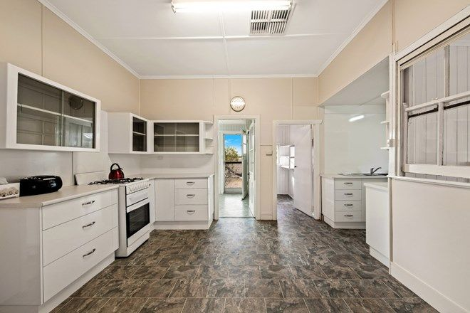 Picture of 639 Cockburn Road, OAKEY QLD 4401