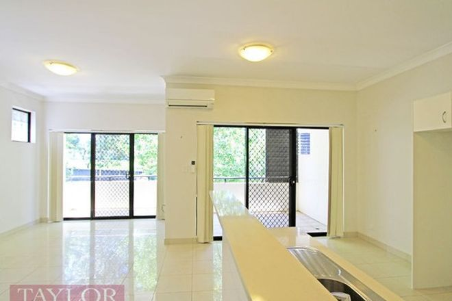 Picture of 20/11-13 Calder Road, RYDALMERE NSW 2116