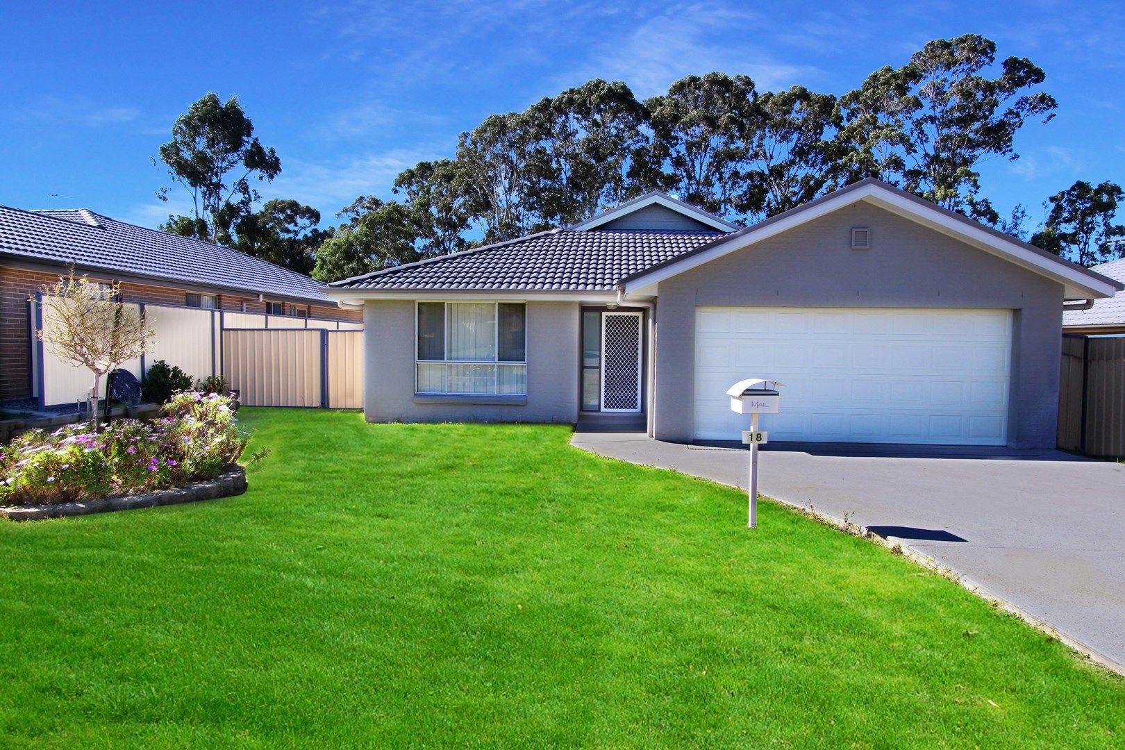 18 Marsanne Close, Cessnock NSW 2325, Image 0