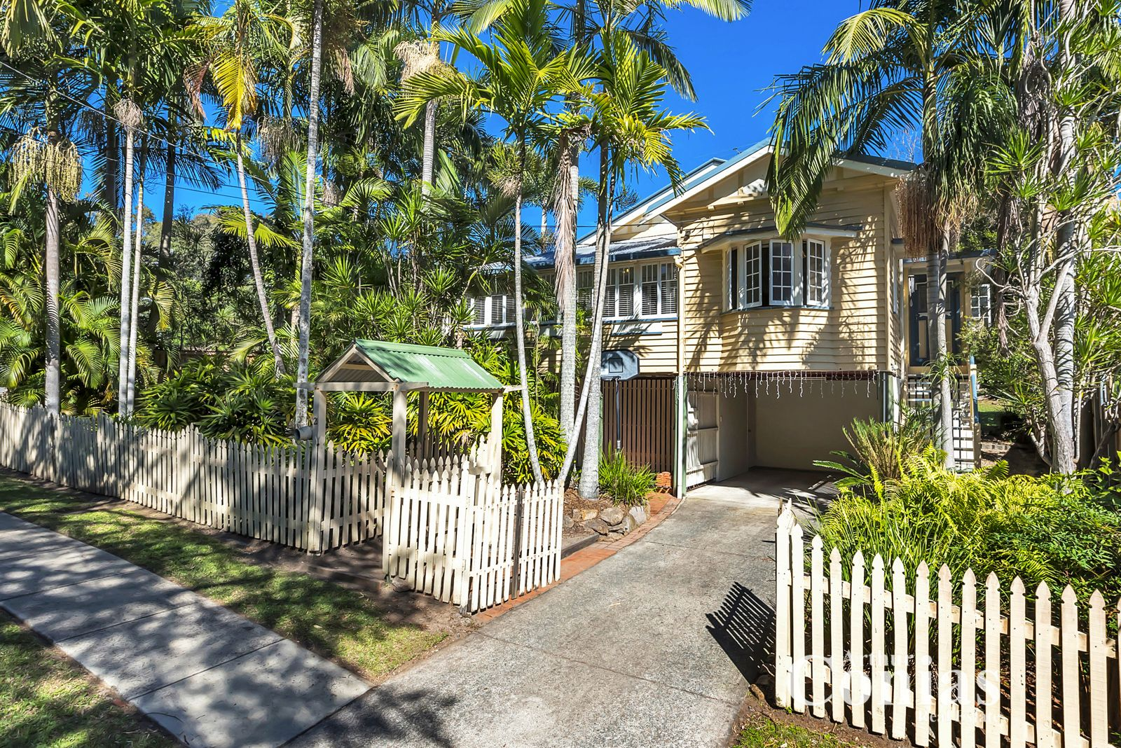 21 Firhill St, Ashgrove QLD 4060, Image 0