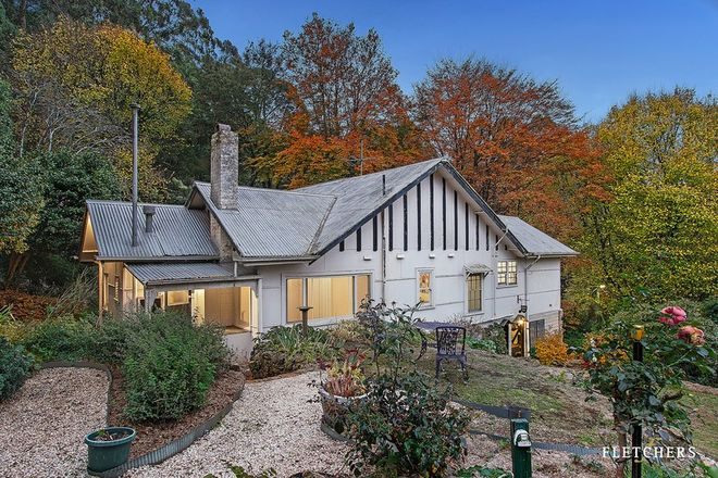 Picture of 11 Upalong Road, MOUNT DANDENONG VIC 3767