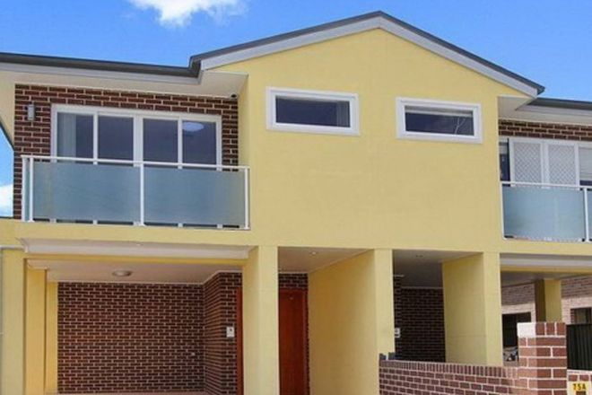 Picture of 75A Sheffield St, AUBURN NSW 2144