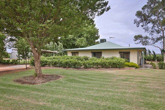 Picture of 410 Gunya Road, COOMEALLA NSW 2717