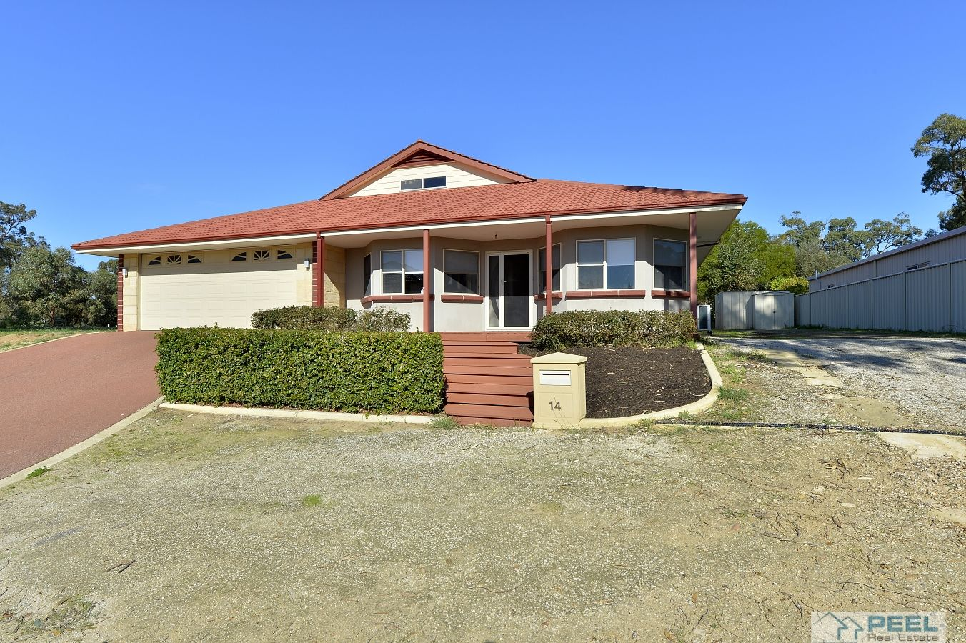 14 Bookara View, Lakelands WA 6180, Image 0