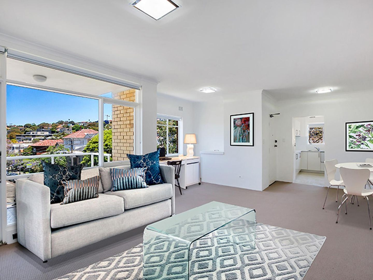 6/69 The Esplanade, Mosman NSW 2088, Image 0