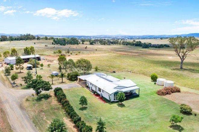 Picture of 1049 Kia Ora Lane, TAMWORTH NSW 2340