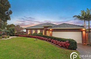 Picture of 10 Mountain View Circuit, Beaconsfield VIC 3807