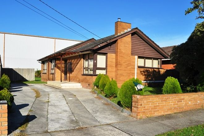 Picture of 8 Gerard Street, DANDENONG VIC 3175