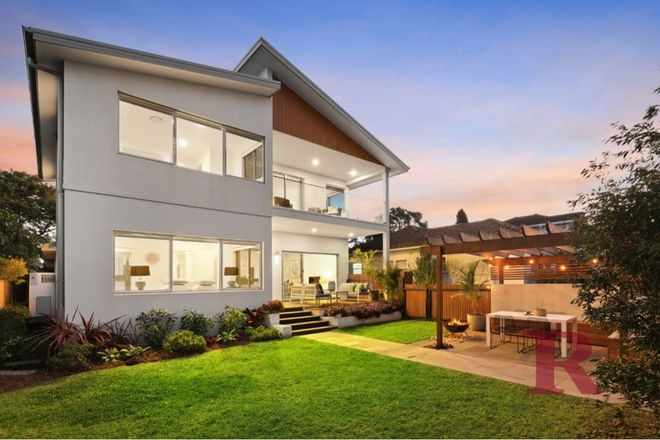 Picture of 641 Port Hacking Road, PORT HACKING NSW 2229