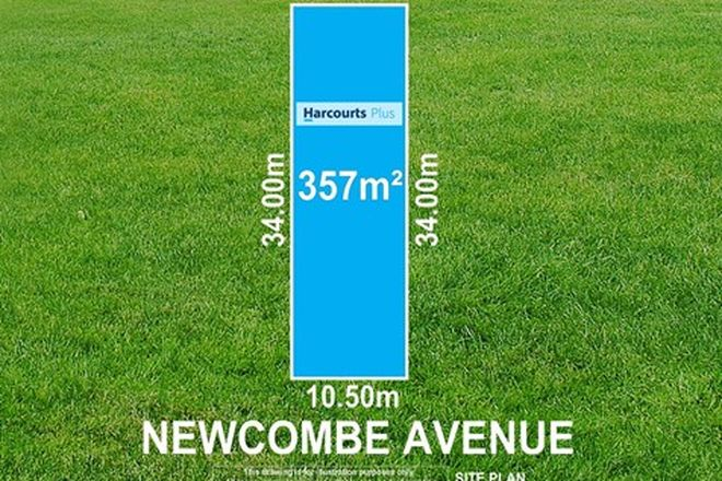 Picture of 5A Newcombe Avenue, WEST LAKES SHORE SA 5020