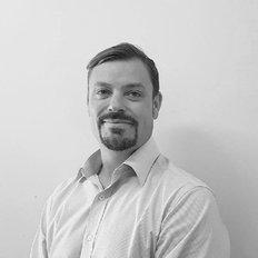 Andrew Christie, Sales representative