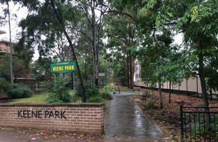 Picture of 34/232 Targo Rd, Toongabbie NSW 2146