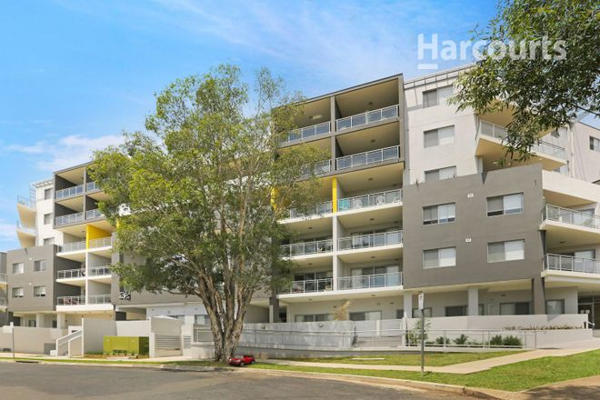 Picture of 25/24-26 Tyler Street, CAMPBELLTOWN NSW 2560